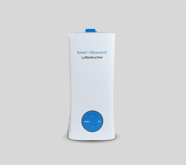 Ultraschall Luftbefeuchter - weiß