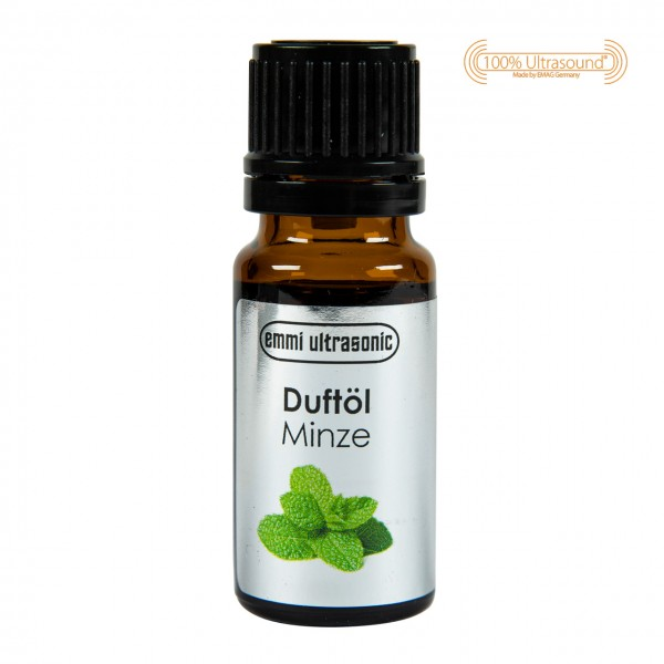 Duftöl Minze - 10ml