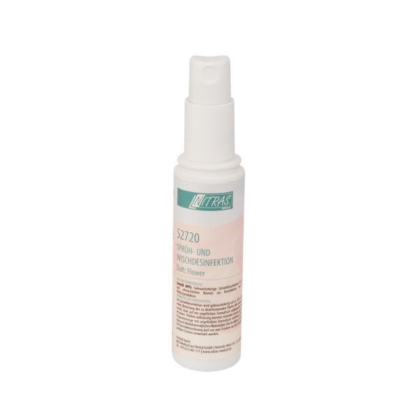 Nitras Sprüh- und Wischdesinfektion - 20ml