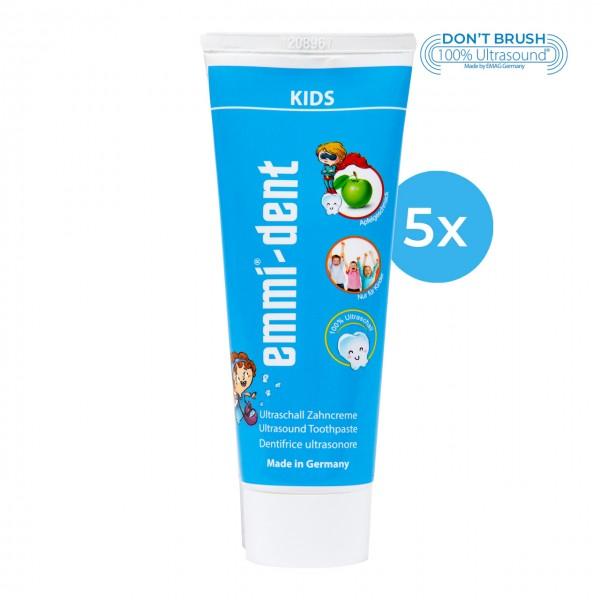 """Ultraschall Zahncreme - """"kids"""" 5"""