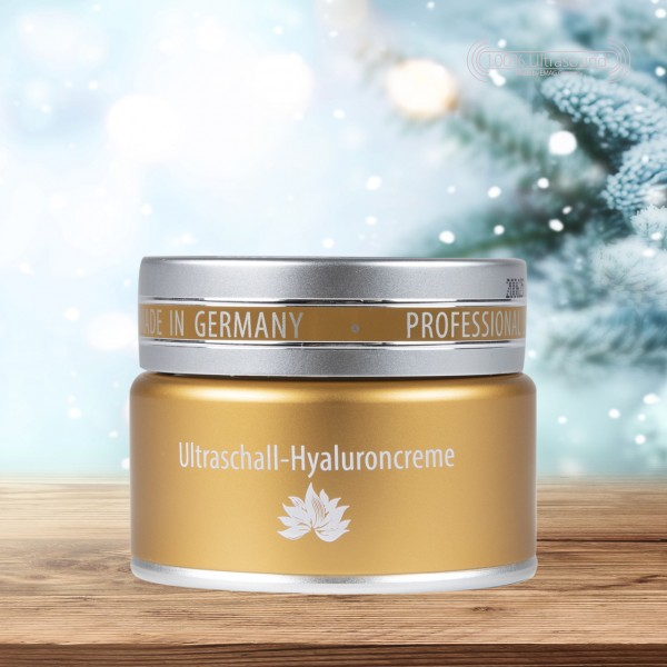 H - Ultraschall Hyaluron-Cremegel 30ml