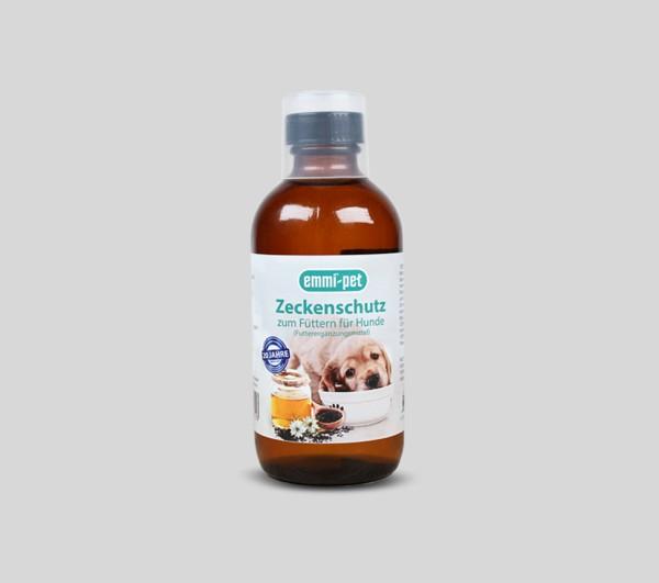 emmi®-pet Zeckenschutz Futterergänzungsmittel
