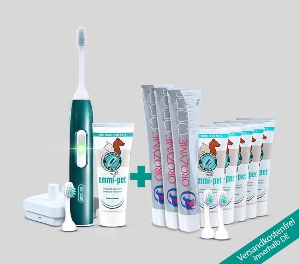 emmi®-pet Vorratspaket (Aufsätze klein)