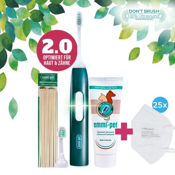 emmi®-pet 2.0 Frühlingspaket 2