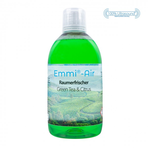 Emmi®-Air Raumerfrischer Citrus & Green Tea