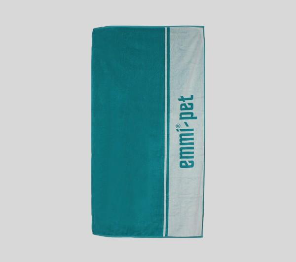 emmi®-pet XXL Badetuch 90 cm x 180 cm
