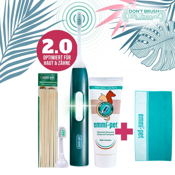 emmi®-pet 2.0 Sommerpaket 2