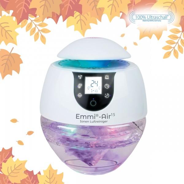 emmi®-Air Ionen Luftreiniger