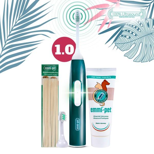 emmi®-pet 1.0 Summer Package Basic Set